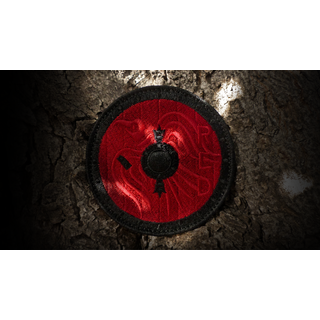 Raven Shield-RED